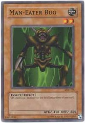 Man-Eater Bug - SDY-046 - Common - 1st Edition
