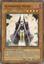 Summoner Monk - SDSC-EN005 - Common - 1st Edition