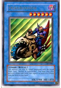 Dokurorider - TP2-009 - Rare - Unlimited Edition