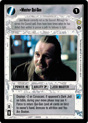 Master Qui-Gon (AI)