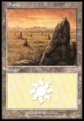 Basic Plains - Arena 2003
