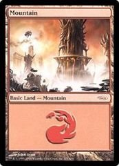 Mountain - Arena 2004 on Channel Fireball