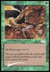 Muscle Sliver PROMO - FNM 2003