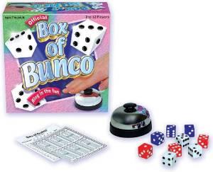 Box of Bunco