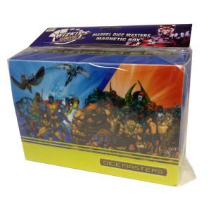 Marvel Dice Masters: X-Men Magnetic Box