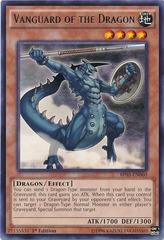 Vanguard of the Dragon - BP03-EN060 - Rare - 1st Edition