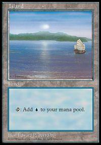 Island - APAC Set 1 (Red Pack)
