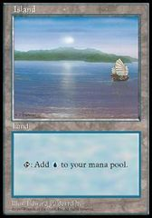 Island - Red Pack (Beard, Jr.)