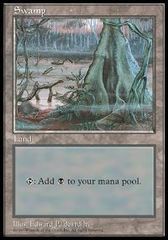 Swamp - APAC Set 1 (Blue Pack)