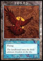 Bird Token - Invasion (Player Rewards) on Channel Fireball