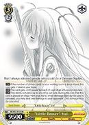 Little Braver Yui - AB/W31-E105 - RR