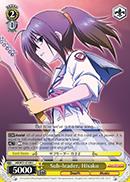 Sub-Leader, Hisako - AB/W31-E109 - C