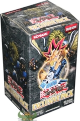 Exclusive Pack Booster Box