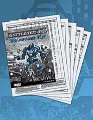 BattleTech: Warfare Kit