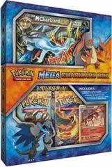 Mega Charizard Box Set
