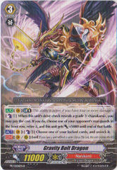 Gravity Bolt Dragon - PR/0106EN-B - PR