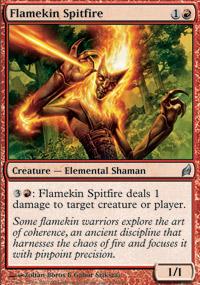 Flamekin Spitfire