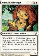 Kithkin Harbinger