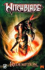 Witchblade Redemption Tp Vol 03 (STK440308)