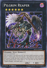 Pilgrim Reaper - DUEA-EN099 - Common - 1st Edition