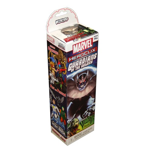 Guardians of the Galaxy Booster Pack