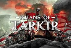 Khans of Tarkir Complete Set on Channel Fireball