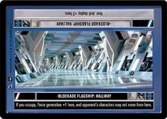 Blockade Flagship: Hallway