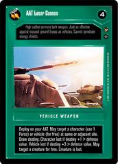 AAT Laser Cannon