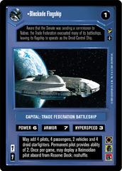 Blockade Flagship