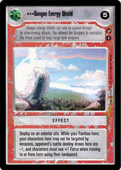 Gungan Energy Shield