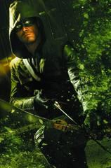 Arrow Season 2.5 # 2