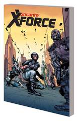 Uncanny X-Force By Remender Complete Collection Trade Paperback  Vol 02