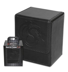 BCW Deck Case LX - Black