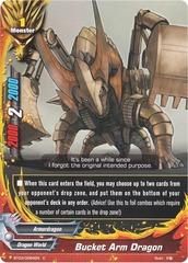 Bucket Arm Dragon - BT03/0084EN - C