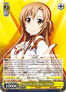 Beacon of Hope Asuna - SAO/S26-002 - RR