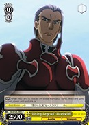SAO/S26-008 U Living Legend Heathcliff