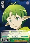 Worrisome Recon - SAO/S26-032 - C