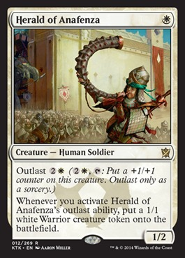 Herald of Anafenza
