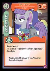 Maud Pie, Rockin' - f1b