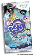My Little Pony CCG: Crystal Games Booster Pack