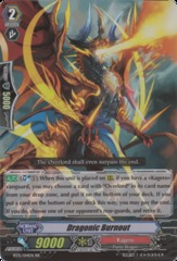 Dragonic Burnout - BT15/014EN - RR