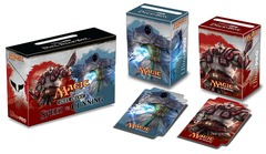 Magic the Gathering Duel Deck: Speed vs Cunning Double Deck Box