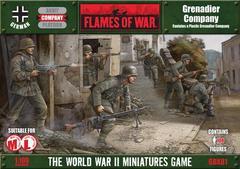 Grenadier Company (plastic)