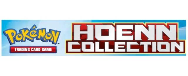 Hoenn Collection Box