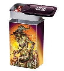 Darkside of Oz: Wicked Witch Nesting Deck Vault