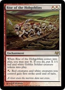 Rise of the Hobgoblins