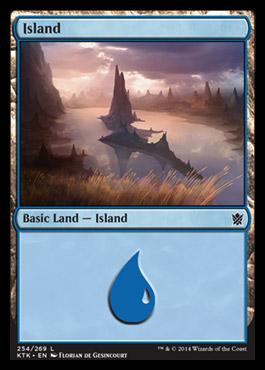 Island (254)