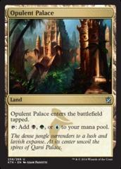 Opulent Palace - Foil