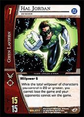 Hal Jordan, Reborn - Foil