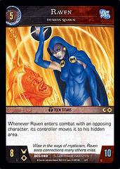 Raven, Demon Spawn - Foil